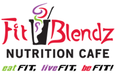 Fit Blendz Logo